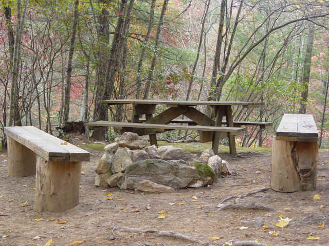 Secluded Vacation Rental Log Cabin, Boone, Blowing Rock, Blue Ridge Parkway, NC